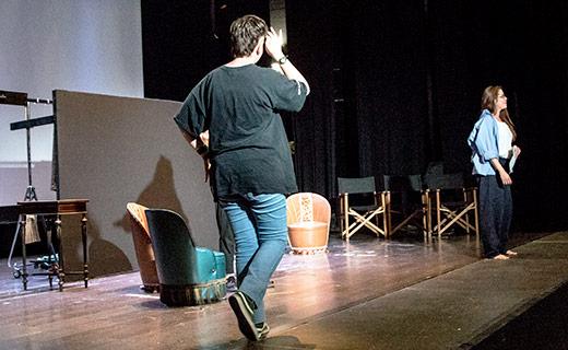 proyecto talleres de teatro inclusivos de Kachumbambe Teatro