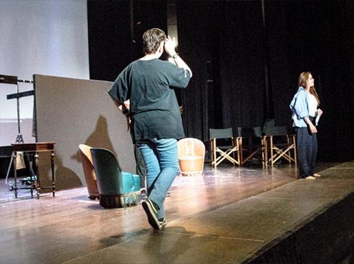 talleres de teatro inclusivos es uno de los proyectos de kachumbambé teatro