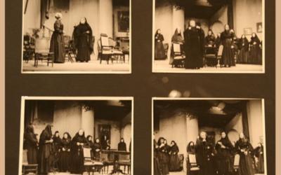 EMISIÓN : Recopilación Primera de Teatro grabado (Lorca, Valle-Inclán y Cervantes)