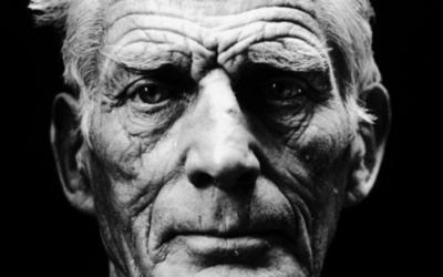 Breve introducción al Teatro del Absurdo y a la obra dramática de Samuel Beckett.