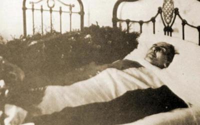 Hoy hace 82 años que murió Antonio Machado.