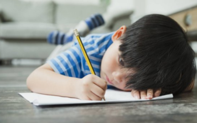 La escritura creativa como medio de aprendizaje en los centros educativos y como herramienta para incentivar la lectura.